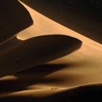 Le buisson ardent - Dune géante-Namibie