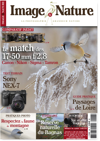 Image & Nature n°48