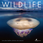 Wildlife Photographer of the Year 2016